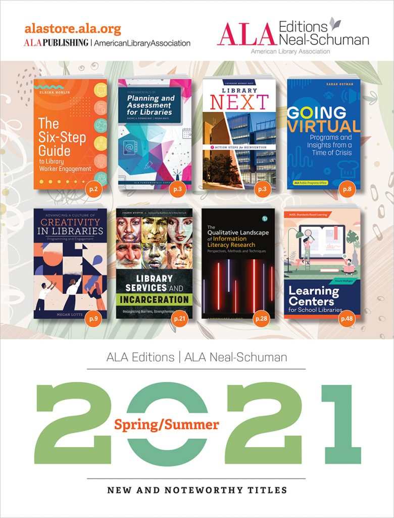 Spring/Summer 2021 Catalog